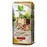 BIO Hochbeet-Grundfüllung ProNatur 50 Liter