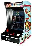 US-Way e.K. G 288MS. Pac-Man Arcade Machine de Video TV Parte de Goteo mostrador Dispositivo Cabinet Automat 412Juegos