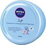 Nivea Baby Soft Creme, 3er Pack (3 x 200 ml)