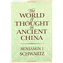 World of thought in Ancient China (Paper)