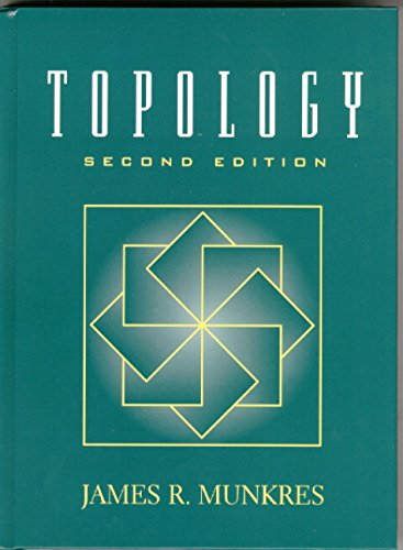 Topology (Classic Version) (Pearson Modern Classics)