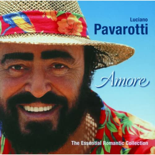 online store a29c9 0aad1 Pavarotti: Ave Maria, dolce Maria - Orch. Gian Carlo ...