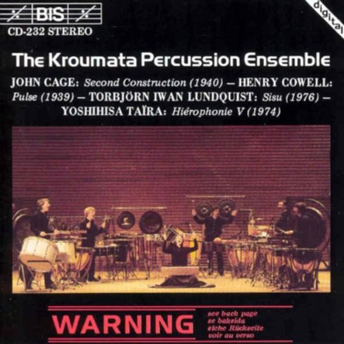 Percussion In Perfection