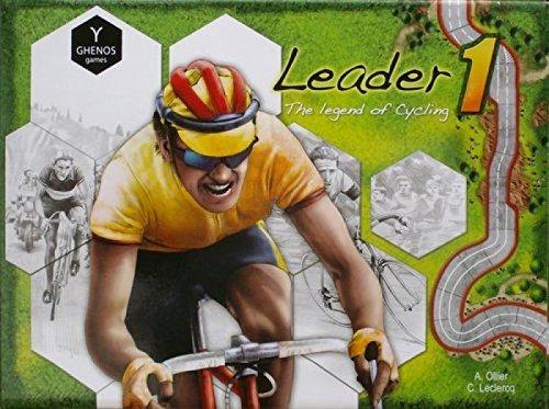 Leader 1 by Rio Grande Games