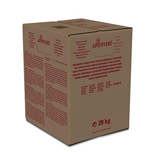 Südzucker Apiinvert® Bienenfutter 28 kg Karton