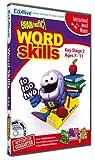 BRAINtastic! Word Skills KS2 (PC CD)