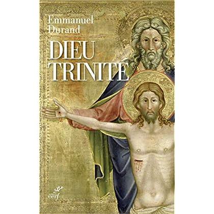 Dieu Trinité. Communion et transformation (Théologie)