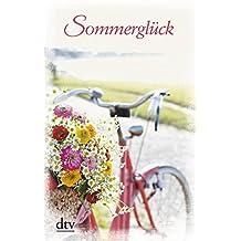 Sommerglück (dtv großdruck)