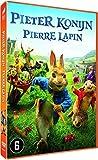 Pierre Lapin [DVD]