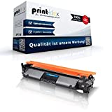 Print-Klex Kompatible Tonerkartusche für HP LaserJet Pro M102a M102Series M102w M130a M30fn M130fw CF217A 17A CF 217 A CF217 A Schwarz Black - Color Light Serie