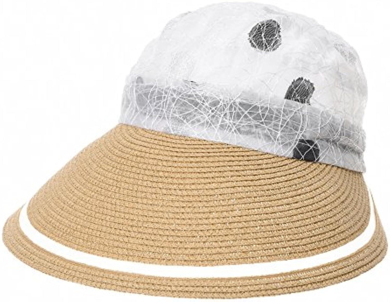 WITHMOONS Cappellini da Baseball Cappello donna Summer Sun Visor Visor Sun  cap Packable Beach Hat SLH1042 10970c634120