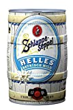 Schlappeseppel Helles 5l Fass / Dose