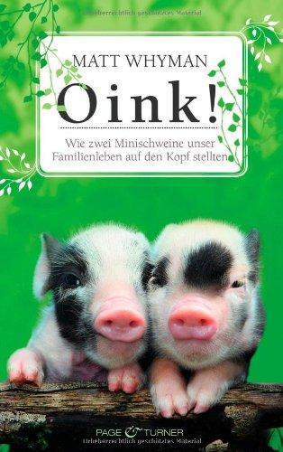 Oink! (Mini-turner)