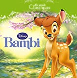 Telecharger Livres BAMBI Les Grands Classiques Disney (PDF,EPUB,MOBI) gratuits en Francaise