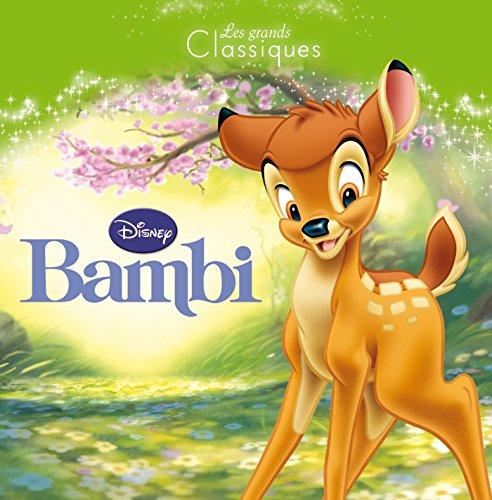 BAMBI - Les Grands Classiques Disney