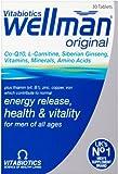 Wellman Vitamintabletten