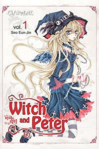 Witch And Peter Edition simple Tome 1