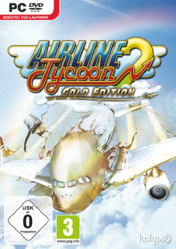 Airline Tycon 2 - Gold Edition