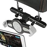 Car iPad Holder Headrest, Invool 360 Degree Adjustable - Best Reviews Guide