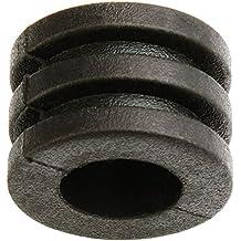 TUNIRO® 16 Stück Tischfussball Stangenpuffer, für 15,9mm / 16mm Stangen