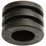 Tuniro 16 Stück Tischfussball Stangenpuffer, für 15,9mm/16mm Stangen