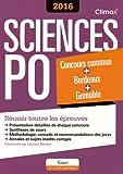 """Afficher """"Sciences Po"""""""