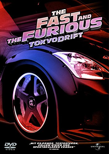 Bild von The Fast and the Furious: Tokyo Drift - 2 DVD Set (DVD)