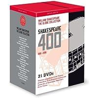 Globe 400Th Anniversary Edition
