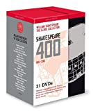 Shakespeare 400 The Globe Collection [21 DVDs]