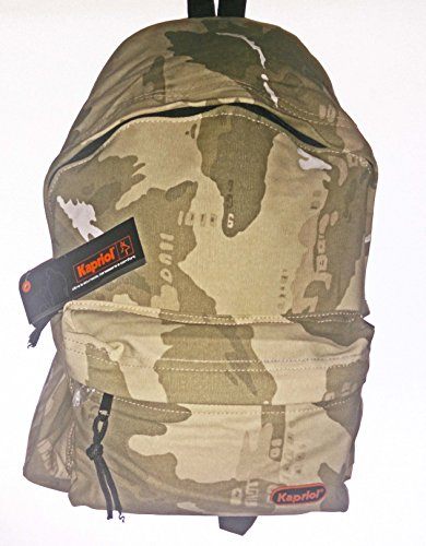 KAPRIOL 99603. Rucksack Camouflage