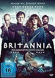 Britannia - Die komplette erste Season [3 DVDs]