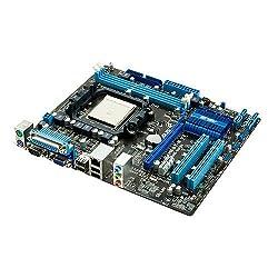 Asus M4N68T-M V2 Motherboard For AMD