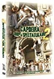 Capoeira Brasil - Capoeira 100% spectacular [DVD] by Paulinho Sabia
