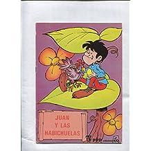 Coleccion Cascabel: Juan y las habichuelas
