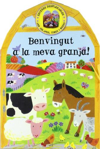 Benvingut to the farm meva! (Carousels)