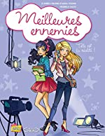 Meilleures ennemies, Tome 4 de Véronique Grisseaux
