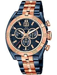 amazon co uk jaguar watches jaguar mens watch sport executive chronograph j810 1