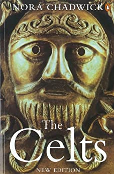 The Celts par [Cunliffe, Barry, Chadwick, Nora]