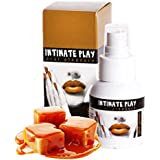 INTIMATE PLAY GEL PARA SEXO ORAL CARAMELO