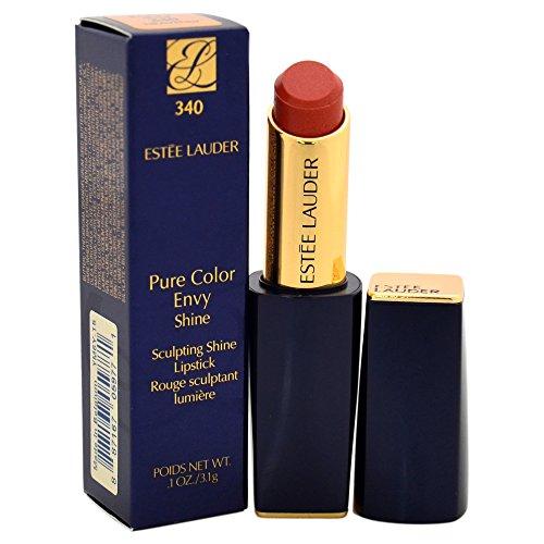 ESTEE LAUDER Lippenstift Pure Color Envy Shine 340 3.1 gr (Lauder Lippenstift Matt Estee)