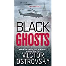 [(Black Ghosts)] [By (author) Victor Ostrovsky] published on (May, 2011)