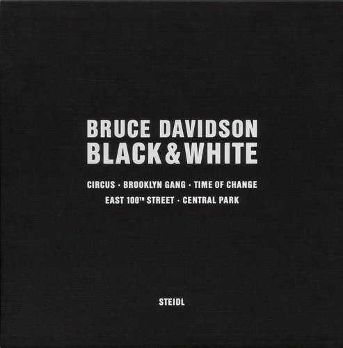 Black & White Coffret 5 volumes : Vo...