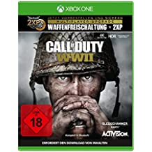 Call of Duty: WWII - Standard Edition - [Xbox One]