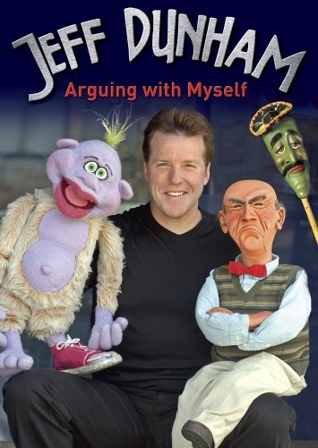 with Myself by Jeff Dunham ()