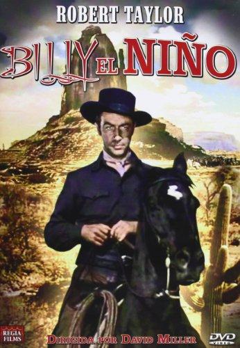 Billy The Kid [Reino Unido *** Europe Zone ***