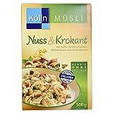 Kölln Müsli Nuss & Krokant 500 g