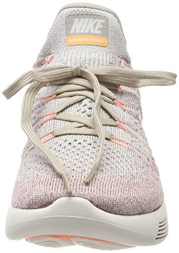 2Scarpe Low Running Flyknit Uomo Lunarepic Nike 35ARj4Lq