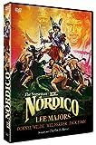 El Nórdico DVD 1978  The Norseman