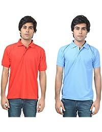 Trendy Trotters Regular Fit Tshirt-TTPT2RS-2XL