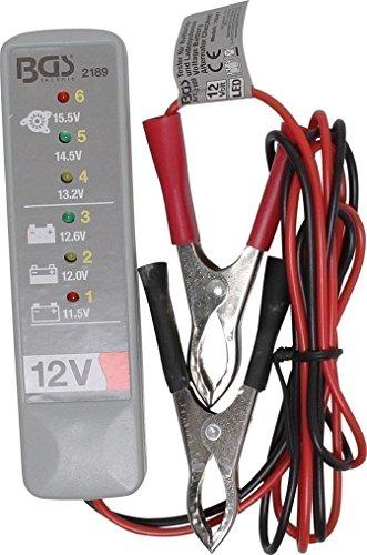 BGS Tester pour Batterie et système de charge, 2189